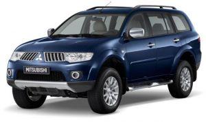 Новый Mitsubishi Pajero Sport – для России с любовью